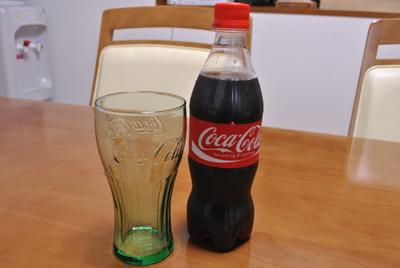 コーラ大好き♪♪