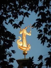 Символ Люксембурга