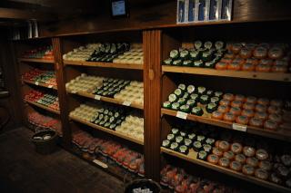 Голандский сыр
