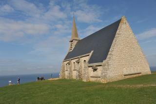 Церковь на горе