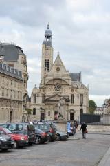 Церковь около Пантеона