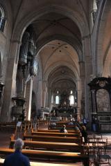 Своды собора