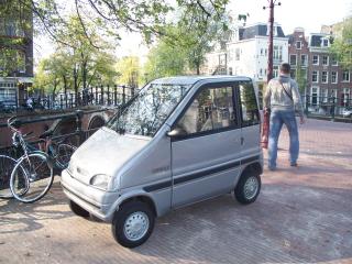 Городское авто
