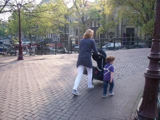 Дети на привязи