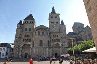 Трирский собор