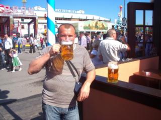 Туча и пиво