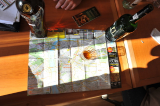 План захвата Праги