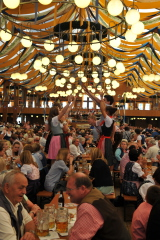 Песни и пляски народов Германии