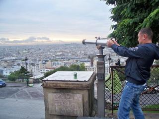 В прицеле Париж