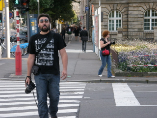 Гуляем по Люксембургу