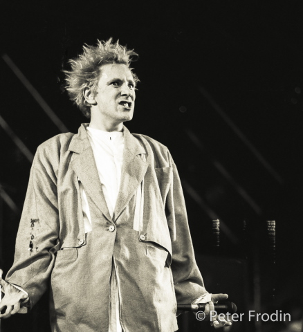 PIL Hultsfred 1987